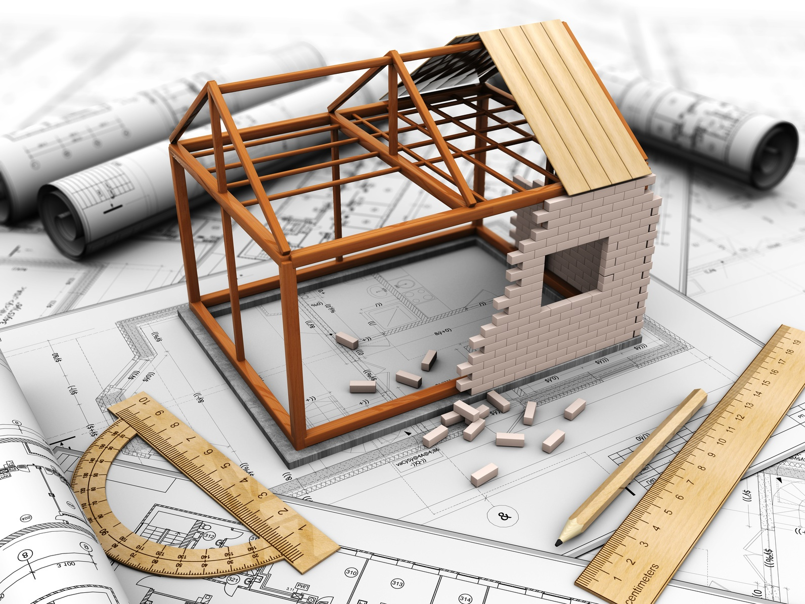 Building Services - Your Guide to Foundations