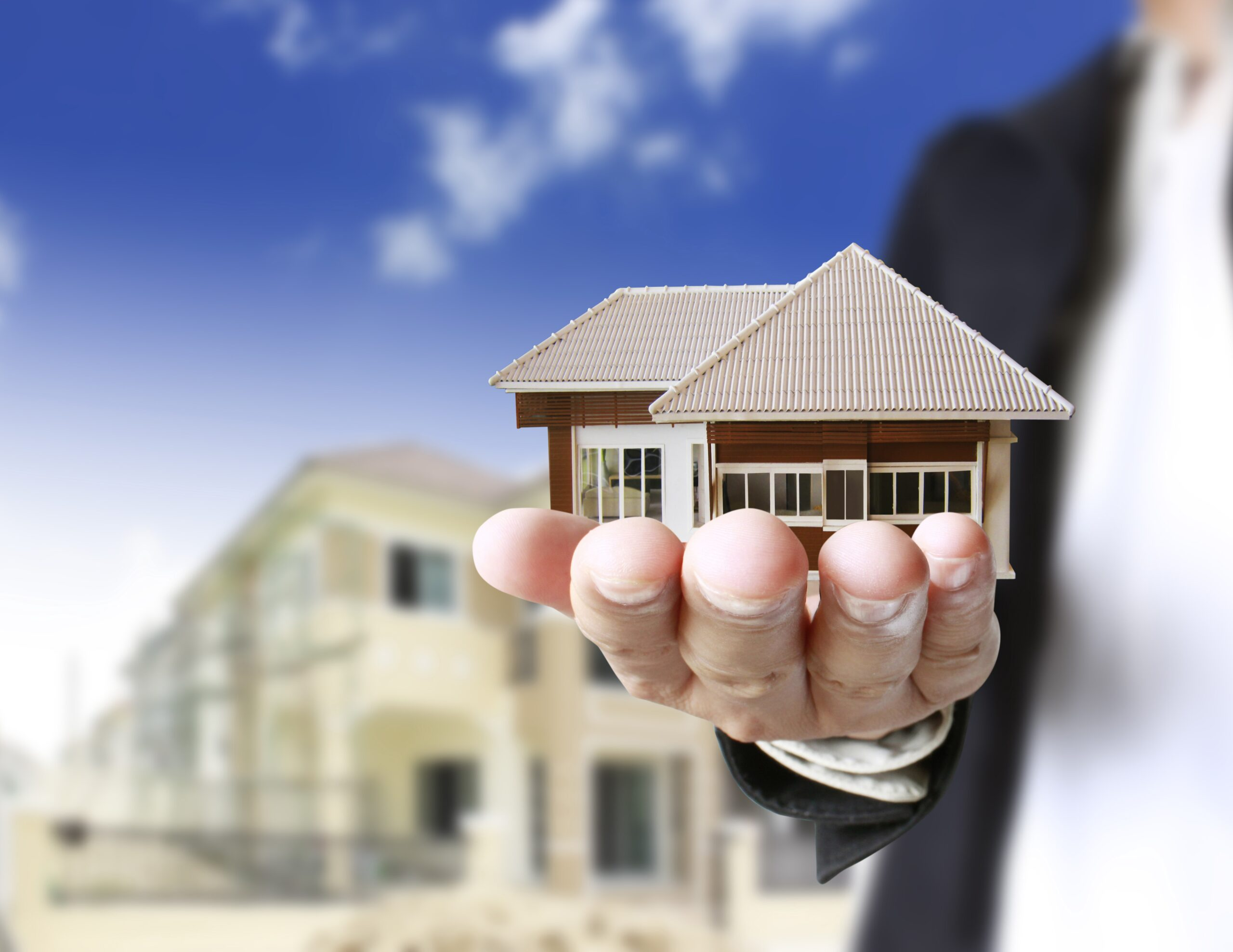 Getting Started in Residential Real Estate Investing